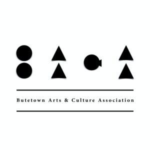 Butetown Arts and Culture Association logo BACA